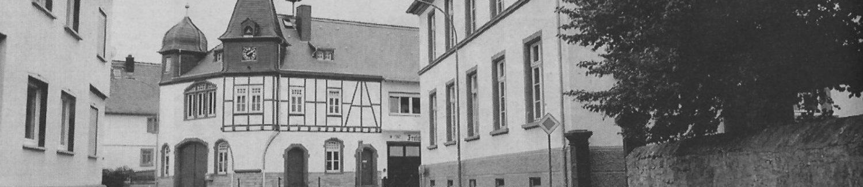 """Gesangverein """"Liederkranz"""" 1879                                       Pohl-Göns e.V."""
